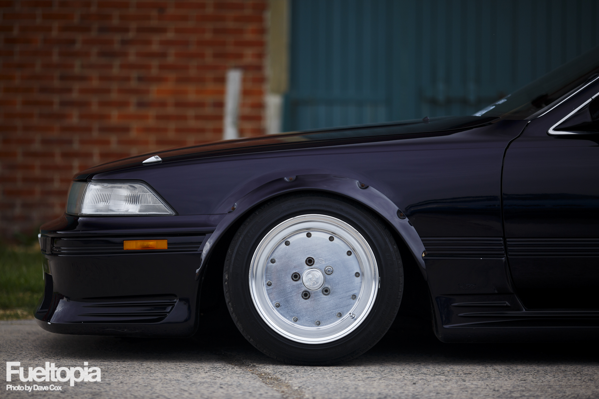twin-turbo Archives - fueltopia