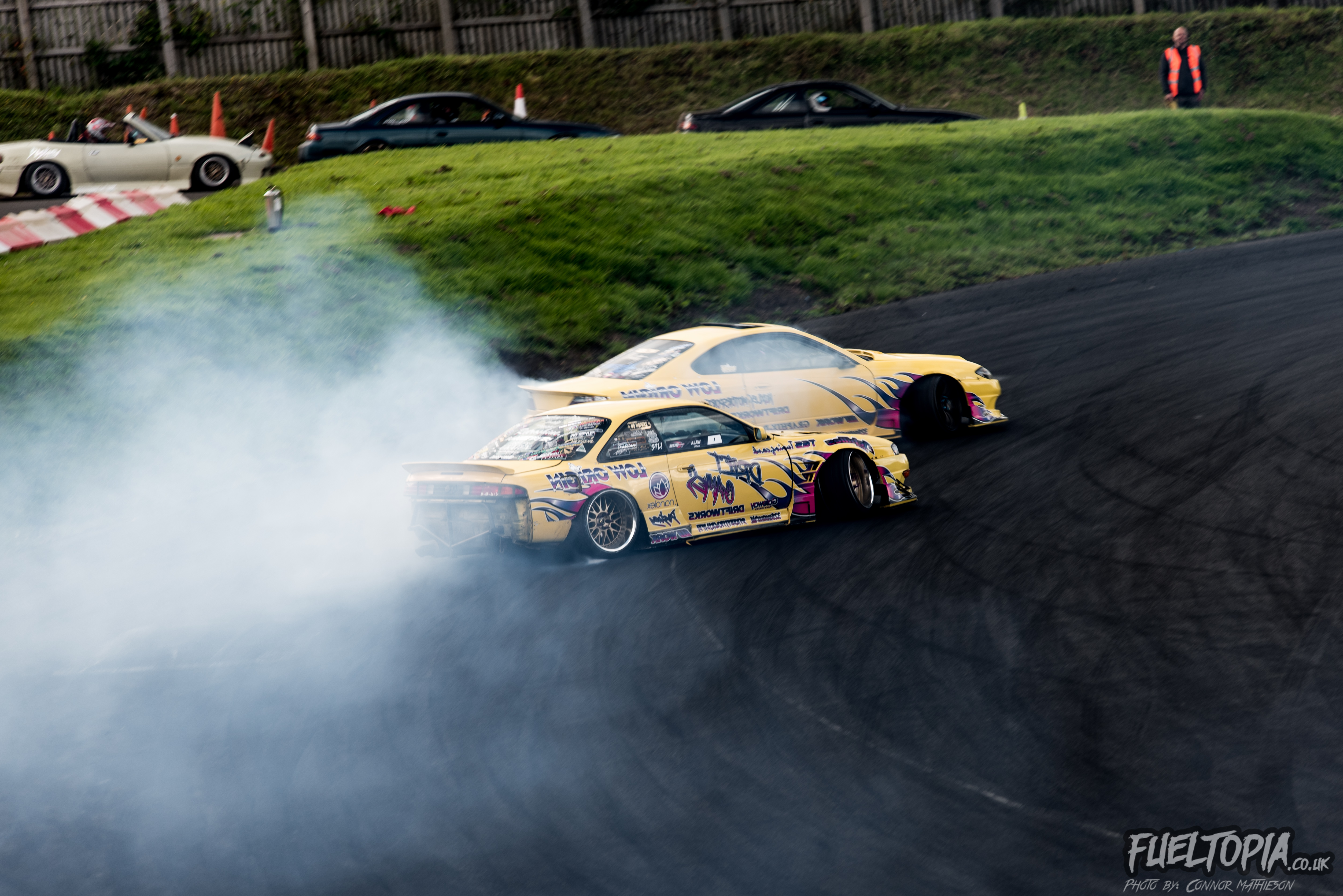 S13 Archives Fueltopia