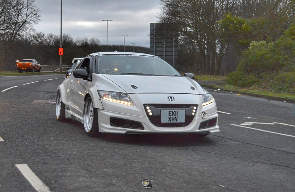 Honda CRZ Wide Body Alex Woods (1)