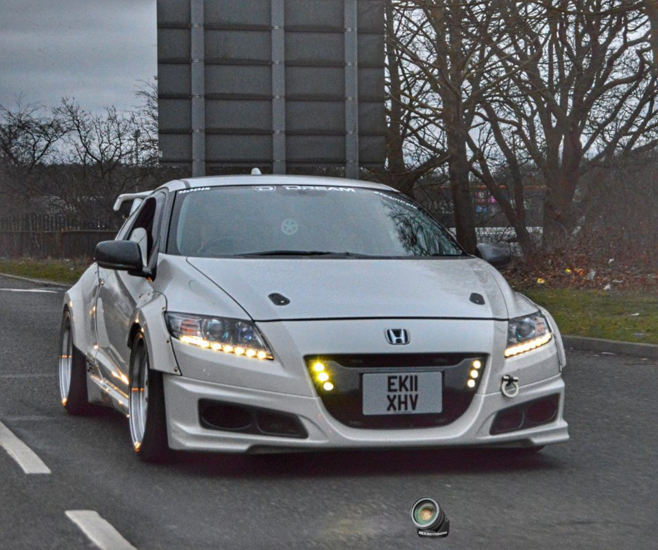 Honda CRZ Wide Body Alex Woods (2)