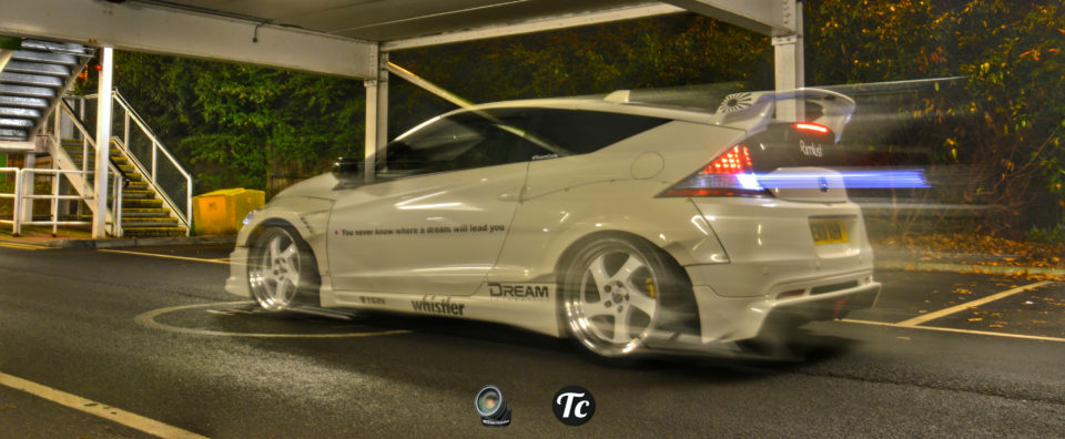 Honda CRZ Wide Body Alex Woods (6)