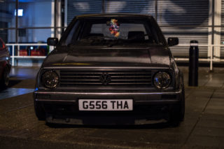 Remove term: carcultureuk carcultureukRemove term: golf gti golf gtiRemove term: mk2 golf mk2 golfRemove term: the rebellion the rebellionRemove term: XXR 002.5 XXR 002.5